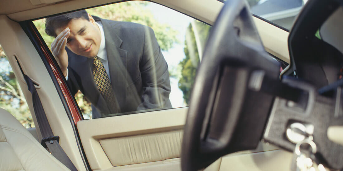 Locked Out of Car Locksmith | Locksmith Dallas